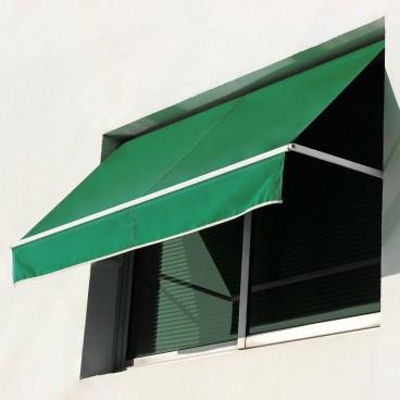 Toldo italiano de ventana - Pérgolas bioclimáticas, persianas y toldos a medida
