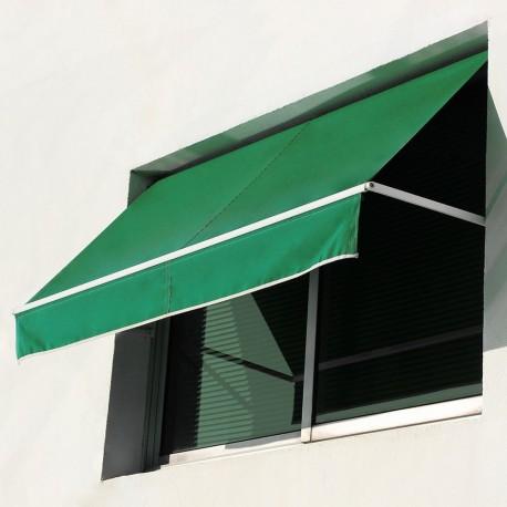 Toldo italiano de ventana - Pérgolas Bioclimáticas, Toldos y Persianas - Alsol-espana.es
