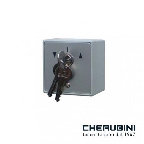 Interruptor de llave radio Cherubini