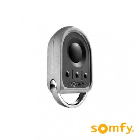 Mando a distancia Somfy Keygo IO para puerta de garaje