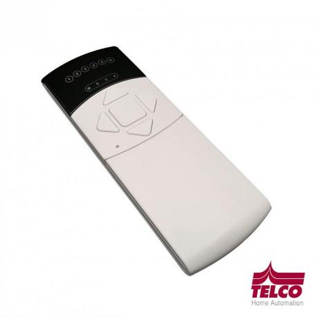 Mando a distancia Telco Home Automation de 6 canales