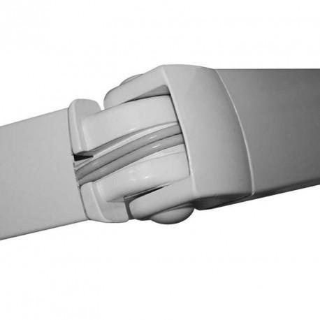 Par de brazos articulados para el toldo - Pérgolas Bioclimáticas, Toldos y Persianas - Alsol-espana.es
