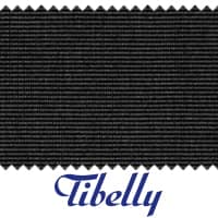 Tibelly T1103 Antracita Tweed