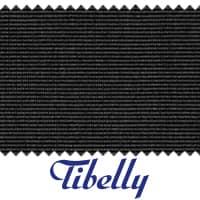 Tibelly T1103 Antracita Tweed