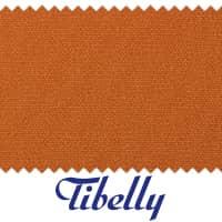 Tibelly T125 Naranja